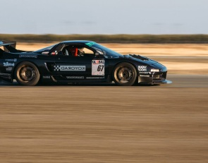 Global Time Attack joins Long Beach weekend