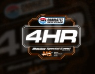 Knaus partners with iRacing for special charity event