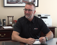 PODCAST: RCR's Mike Dillon