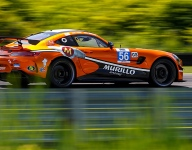 Take two: Tire call helps Murillo Racing to Michelin Pilot Challenge win