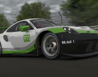 Why iRacing can now afford to be choosy