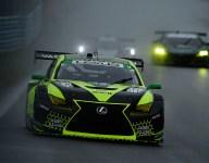 'Perfect scenario' helps No. 14 Lexus take first GTD win of season