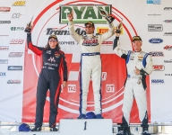 Trans Am set for 30th race at Brainerd