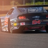 McAllister secures pole in Trans Am West Coast at Portland