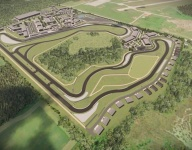 Proposed new Canadian track secures FIA approval