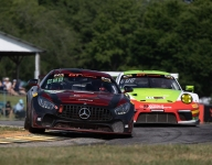 SRO GT America finds its niche for gentleman drivers