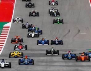 F4 U.S. returns to Formula 1 United States Grand Prix