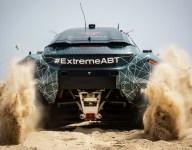 Sardinia set to join Extreme E's 2021 schedule