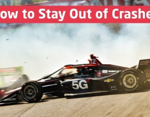 """SAFEisFAST: """"How to Stay out of Crashes"""""""