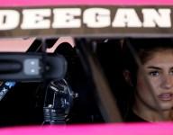 Hailie Deegan in for SRX Nashville finale