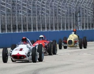 Millers at Milwaukee this weekend open to spectators