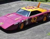 What's coming to Mecum's July 28-31 Orlando sale?