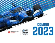 IndyCar announces plans for new video games, Esports competition