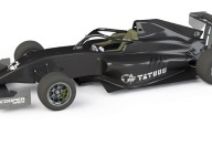 Halo among chassis enhancements set for Indy Pro 2000, USF2000