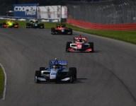 Kirkwood secures Indy Lights sweep at Mid-Ohio