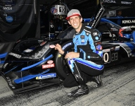 Taylor claims pole for WTR at Watkins Glen