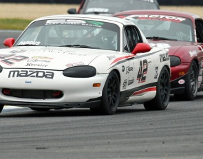 Super Tour, First Gear Mazda Challenge and the Runoffs