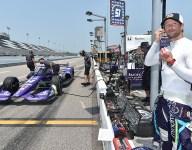 Grosjean gets green light for first oval race