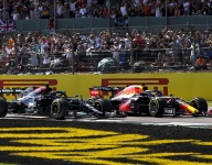 Crash blame shared by Hamilton and Verstappen, Wolff says