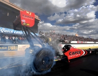 NHRA returning to Wild Horse Pass Motorsports Park in 2022