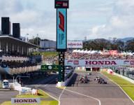 Japanese Grand Prix canceled; alternative event sought