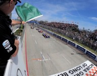 IndyCar presses ahead with plans for West Coast races