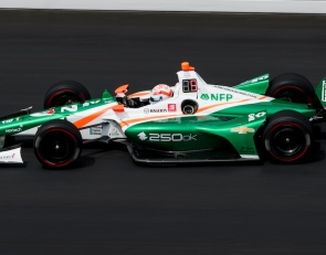 Juncos to return to IndyCar full-time as Juncos Hollinger Racing