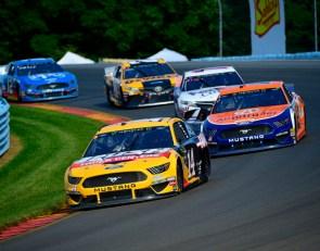 Racing on TV, August 6-8