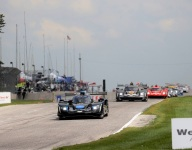 IMSA set for 'Road Race Showcase' at Road America