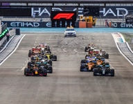 F1 planning for 22 races with expected addition of Qatar GP