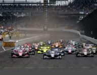 Bumper 28-car IndyCar entry list for IMS road course