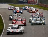 IMSA pondering late 2022 warm-up race for new LMDh prototypes