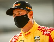 """Hunter-Reay """"looking for a fresh start"""" in 2022"""