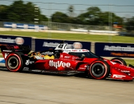 RLL primed for third full-time IndyCar in 2022