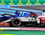 Alfa Romeo confident it can still beat Williams