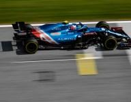 Ocon win wasn't a performance breakthrough, Alpine admits
