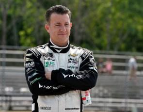 Allmendinger set for Watkins Glen Trucks after positive COVID test for Purdy