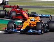 Upgrades looming, McLaren 'has everything' to battle Ferrari