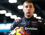 Frijns signs new contract with Envision Virgin Racing