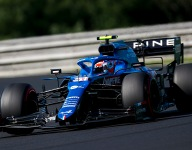 Alpine to demo F1 car at Le Mans ahead of likely Hypercar announcement