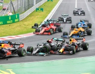 Bottas and Stroll hit with five-place grid penalties for Turn 1 chaos