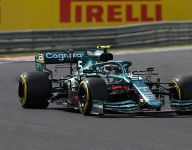 Aston Martin to appeal Vettel disqualification