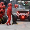 'Stupid accident' and cautious pit stop cost Ferrari win chance - Binotto
