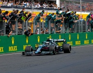 Aston confirms Vettel appeal, adds right to review