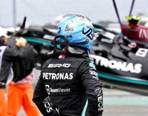 Bottas apologizes for triggering Turn 1 'mess'