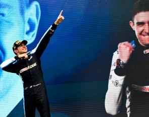 Ocon savors 'fantastic moment' of breakthrough win