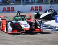 Di Grassi beats Mortara to Berlin Formula E Race 1 win