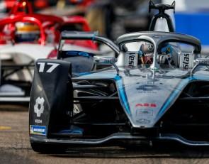 Mercedes to exit Formula E after Season 8