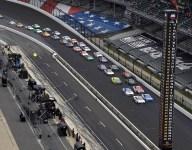 TV ratings: IndyCar & NASCAR at IMS