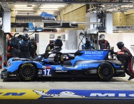 Era Motorsport forced to withdraw from Le Mans
